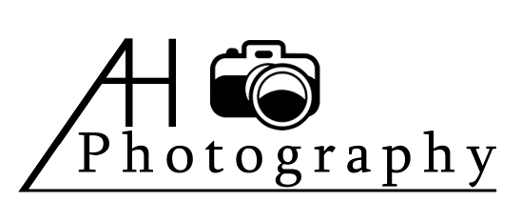 Andreas Hülf | Photography Logo